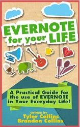 evernote for life