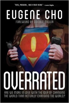 overrtated