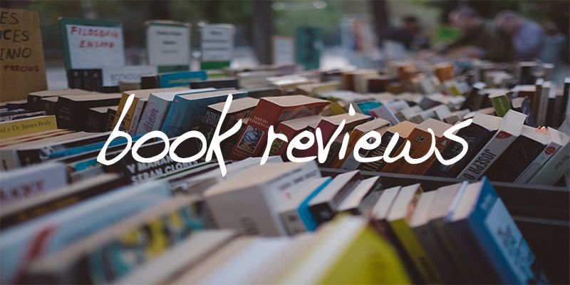 2015 Book Reviews Frank Powell