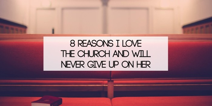 reasons to give up on love