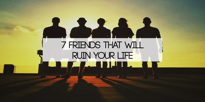 friendships, friends, life