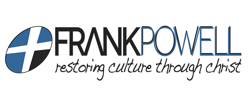 Restoring Culture Through Christ